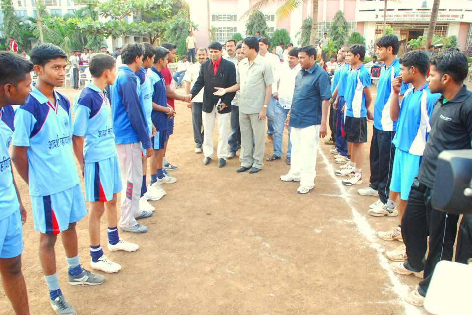 Introduction with players of Handball handball is Game of Olympic